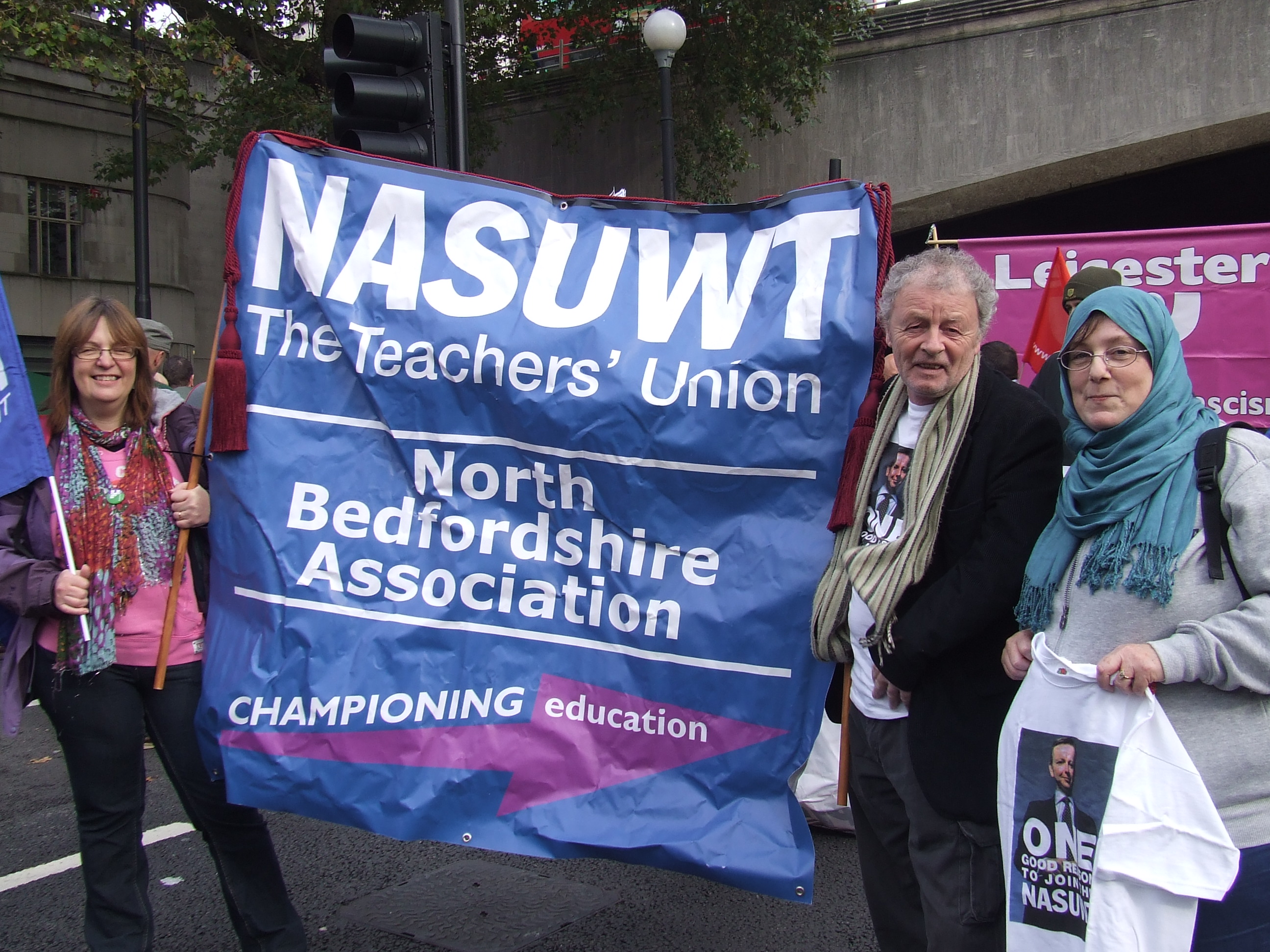 North Beds NASUWT Saturday Outing